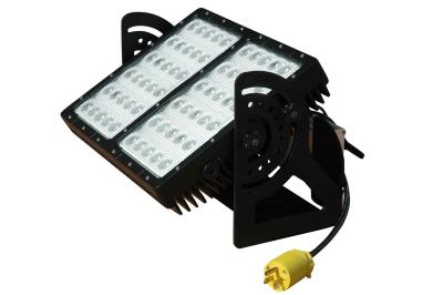 The New High Intensity LED Mining Light from Larson