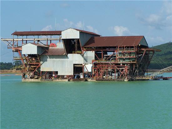 titanium mining in sierra leone two