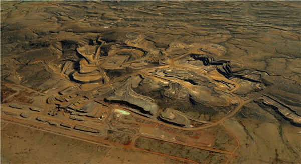 Can you Jimblebar? Big 4 stack the odds against high-cost iron ore miners