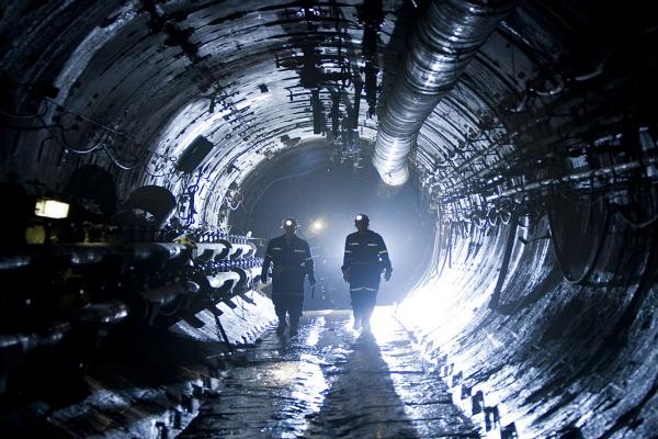 Mining starts at Cameco's giant frozen Cigar Lake