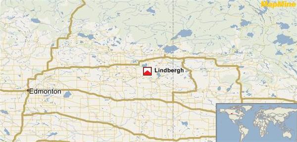 Lindbergh-oil-sands