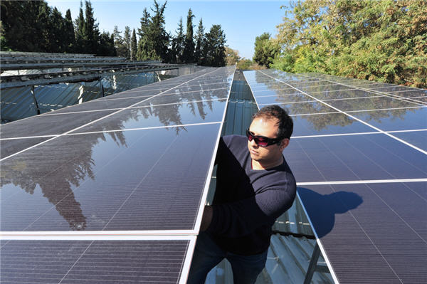 solar panel trade dispute china eu