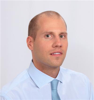 Paul Zimnisky, CEO PureFunds