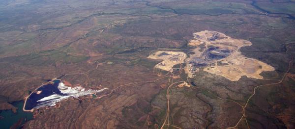 Australia's largest open cut zinc mine closing in 2016