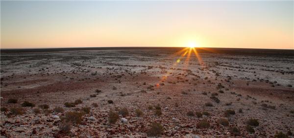 pilbara region Newmont acquires ownership of Novo Resources