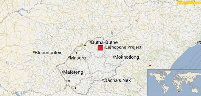 Liqhobong project