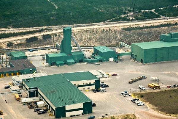Canada's Cameco scorns report alleging uranium contamination