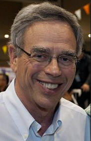 Canada's Natural Resources Minister Joe Oliver