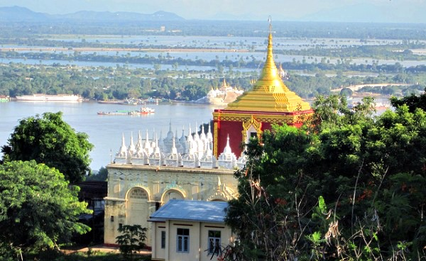 Sweeping changes to Myanmar mining laws planned