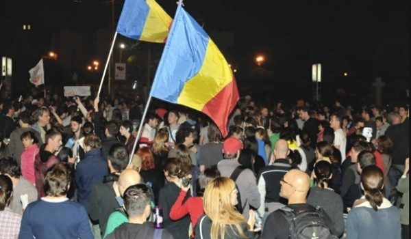 Gabriel Resources' latest setback: Romanian parliament rejects mining reforms