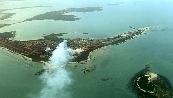 Rio Tinto closing alumina refinery in Australia, 1,100 jobs to be lost