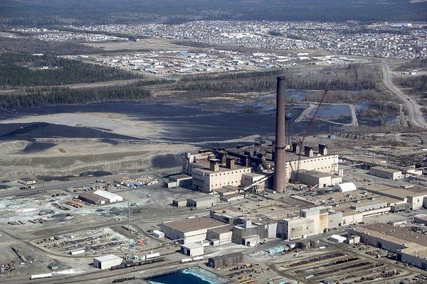 Vale closing Birchtree nickel mine in Manitoba