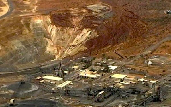 BHP shuts Perseverance nickel mine on safety worries
