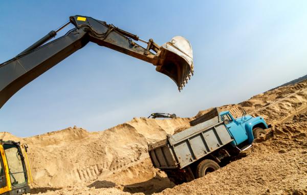 Sandvik sees global mining equipment demand picking up