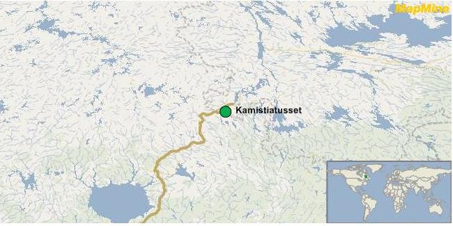 Kamistiatusset property