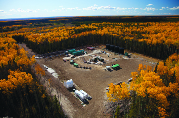 Athabasca Oil founder resigns after Dover project approval