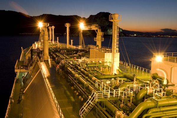 Gas sector to replace mining as Australia's main growth driver