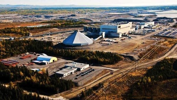 Goldcorp certain $2.8bn hostile bid for Osisko will succeed