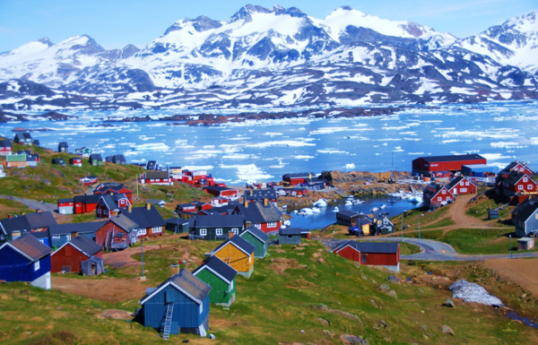 Greenland embraces mining rush, but won't 'favour one country alone' — Prime Minister