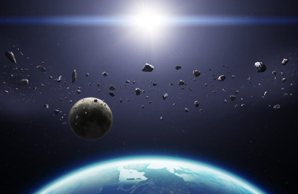 NASA is offering $35,000 in awards to asteroid hunters