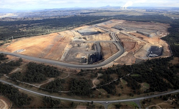 Glencore Xstrata shutting Australia's Ravensworth coal mine