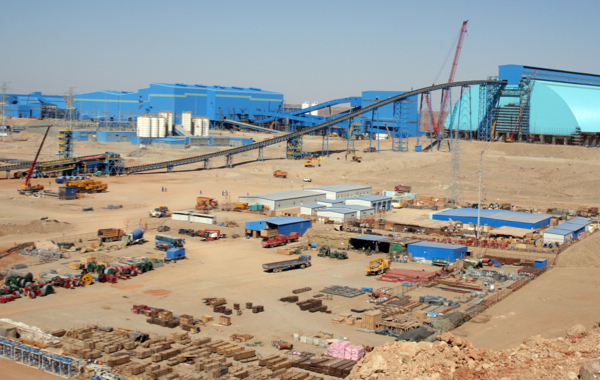 Rio Tinto's Oyu Tolgoi likely to miss deadline for financing