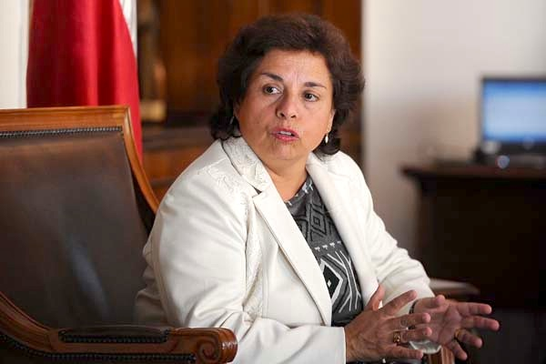 Chile mulls new investment incentives for miners