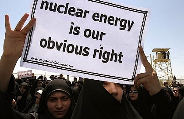 Iran claims right to enrich uranium to 90% level