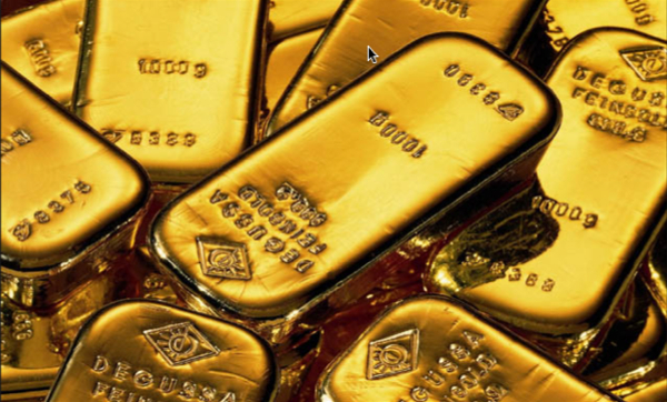 Trying to smuggle gold into India man swallows $23,000 worth bars