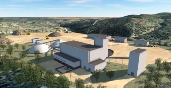 US first rare earth mine in decades may be in Wyoming