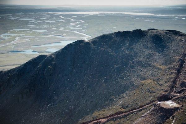 Baffinland's iron ore mine in Nunavut readies to start production