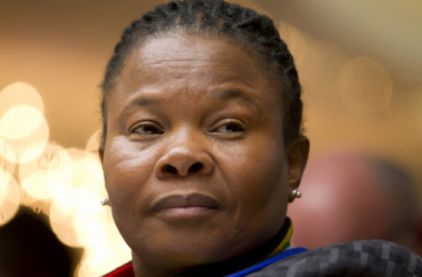 South Africa reshuffles cabinet, names new mineral resources minister