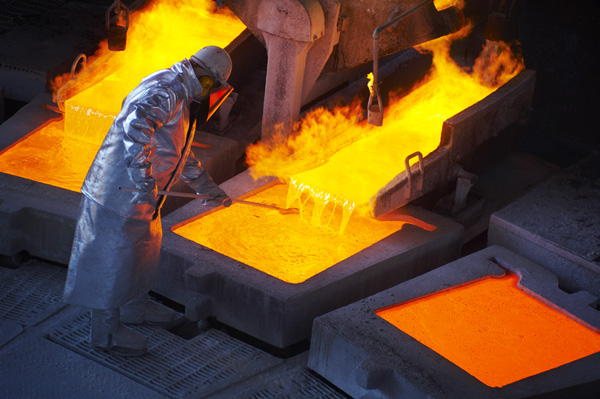Emptying warehouses spark red hot streak for copper price