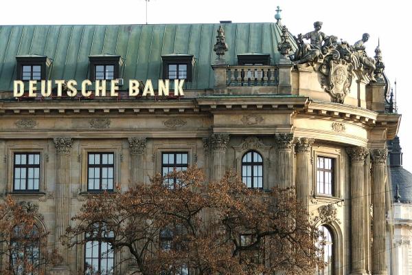 Deutsche Bank opens massive bullion vault in London