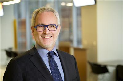 John Gravelle: PwC Global Mining Leader