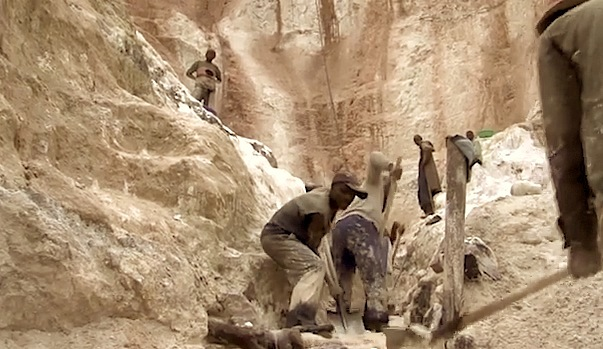 Most US companies 'unsure' of whether they use conflict minerals