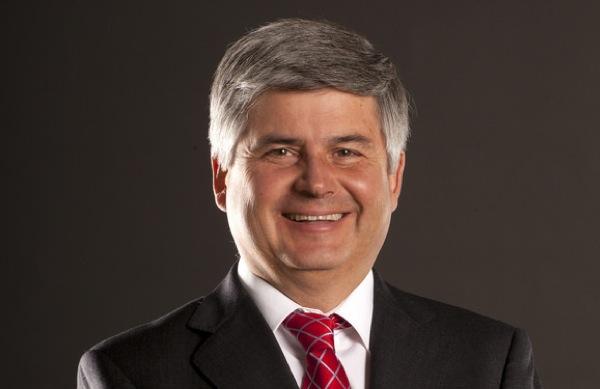 Chile's Codelco appoints interim CEO