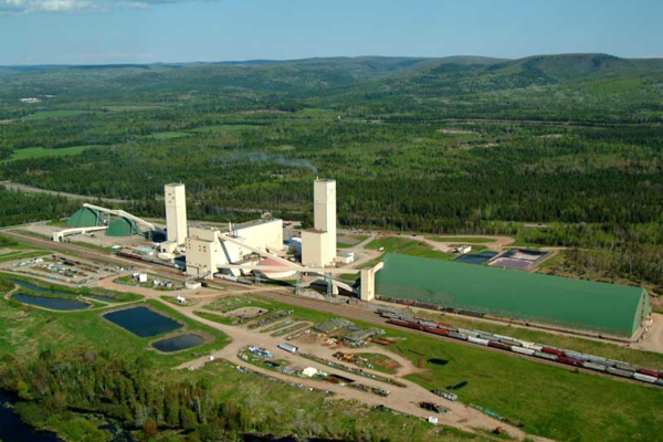 PotashCorp mine closure put off for now