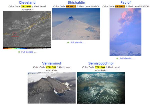 Alaska Volcano Observatory