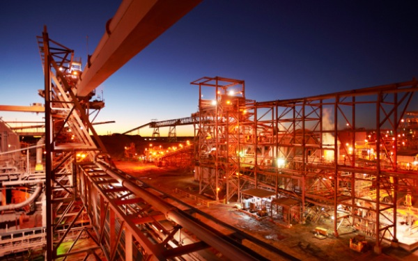 BHP to complete Olympic Dam expansion years from now