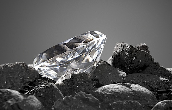 Diamond industry recovers place in miners' hearts on climbing demand, prices