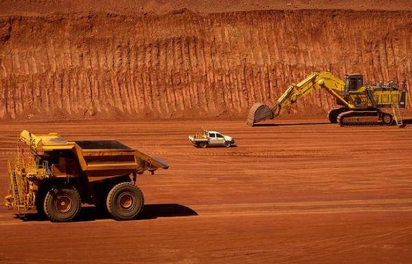 Pilbara Expansion Boosts Rio Tinto Iron Ore Output