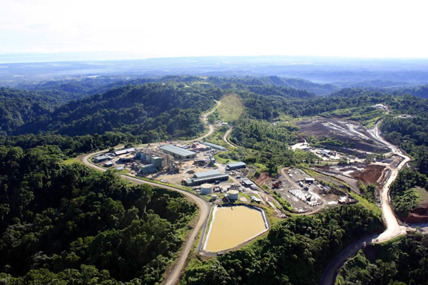 Australian gold mining firm pushed off Guadalcanal