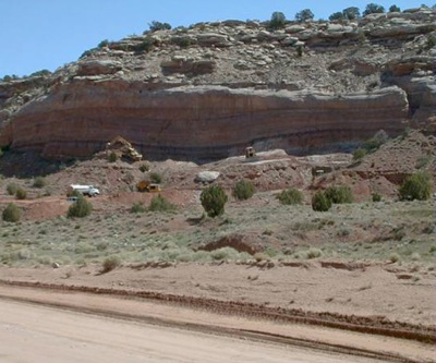 Former uranium miner to pay $500,000 for clean-up in the U.S.