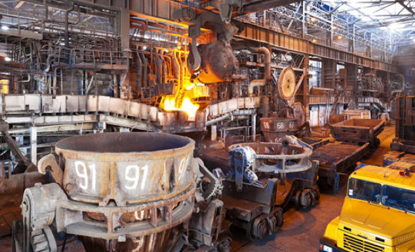 ArcelorMittal back to profit despite challenging market conditions
