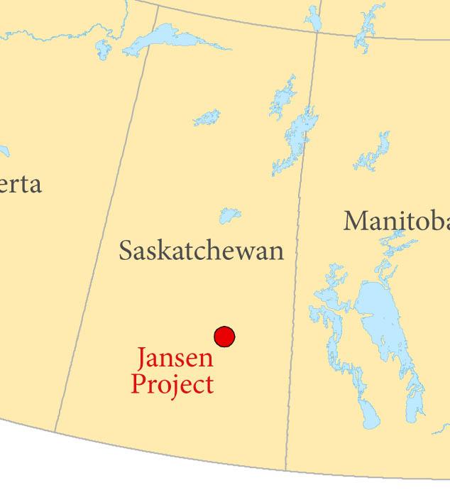 Potash prices, oversupply scaring potential Jansen partners: BHP