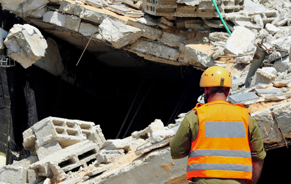 Strong Earthquake Hits South Africa No Miners Trapped