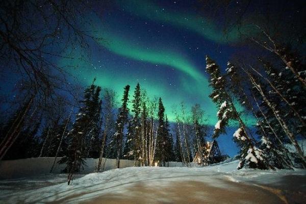 New wave of diamond fever sweeps Canada's Northwest Territories