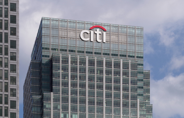 Citibank acquires Deutsche commodities trading book