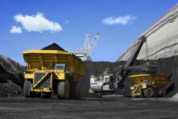 Peabody swings to loss as coal prices plunge